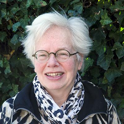Dorine van Iersel